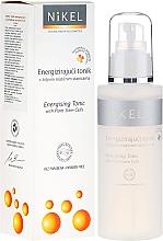 Parfums et Produits cosmétiques Tonique énergisant aux cellules souches végétales pour visage - Nikel Energising Tonic