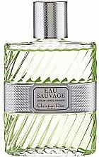 Parfums et Produits cosmétiques Dior Eau Sauvage - Lotion après-rasage