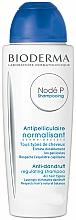 Parfums et Produits cosmétiques Shampooing à l'acide salicylique - Bioderma Node P Shampoing Antipelliculaire Normalisant