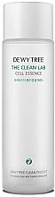 Parfums et Produits cosmétiques Essence à l'acide hyaluronique pour visage - Dewytree The Clean Lab Cell Essence