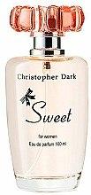 Parfums et Produits cosmétiques Christopher Dark Sweet - Eau de Parfum