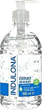Parfums et Produits cosmétiques Gel nettoyant à l'aloe vera pour mains - Indulona Aloe Vera
