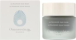 Parfums et Produits cosmétiques Masque à la boue et camomille pour visage - Omorovicza Ultramood Mud Mask