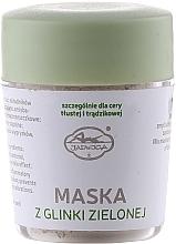 Parfums et Produits cosmétiques Masque à l'argile verte pour visage - Jadwiga Face Mask