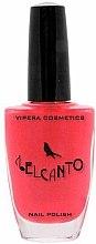 Parfums et Produits cosmétiques Vernis à ongles - Vipera Belcanto Nail Polish