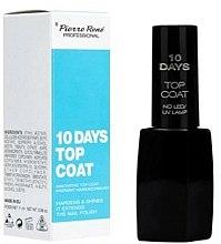 Parfums et Produits cosmétiques Top coat longue tenue - Pierre Rene Top Coat