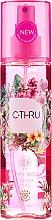 Parfums et Produits cosmétiques Brume parfumée pour le corps - C-Thru Orchid Muse