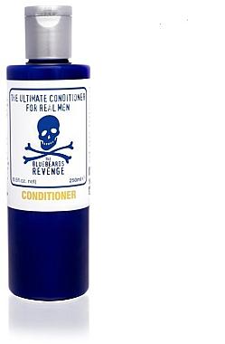 Après-shampooing à la kératine pour cheveux - The Bluebeards Revenge Concentrated Conditioner  — Photo N1