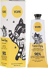 Parfums et Produits cosmétiques Crème naturelle au tilleul pour les mains - Yope