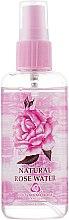 Parfums et Produits cosmétiques Spray d'eau de rose bulgare - Bulgarian Rose Natural Rose Water Spray