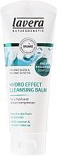 Parfums et Produits cosmétiques Baume purifiant aux algues et huile d'olive pour le visage - Lavera Hydro Effect Cleansing Balm