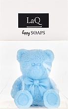Parfums et Produits cosmétiques Savon artisanal à l'arôme de fruits, Petit ours - LaQ Happy Soaps Natural Soap