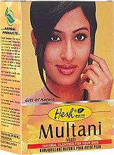 Parfums et Produits cosmétiques Poudre démaquillante pour visage - Hesh Multani Mati Natural Cleancer for Skin
