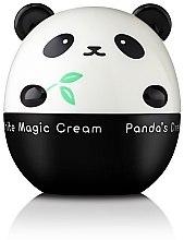 Parfums et Produits cosmétiques Crème à la niacinamide pour visage - Tony Moly Panda's Dream White Magic Cream