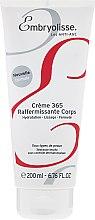 Parfums et Produits cosmétiques Crème 365 raffermissante pour corps - Embryolisse 365 Cream Body Firming Care