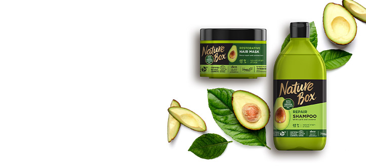 Recevez le produit le moins cher en cadeau à l'achat de trois produits promotionnels Nature Box