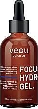 Parfums et Produits cosmétiques Sérum-gel à l'acide hyaluronique pour visage - Veoli Botanica Ultra Moisturizing Gel Serum
