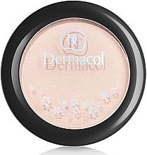 Parfums et Produits cosmétiques Poudre compacte minérale pour visage - Dermacol Mineral Compact Powder