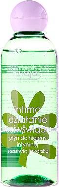 Gel d'hygiène intime à l'extrait de sauge - Ziaja Intima Gel