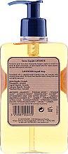 Savon liquide au beurre de karité et lavande - L'Occitane Lavande Liquid Soap — Photo N2