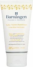 Parfums et Produits cosmétiques Crème à la marguerite pour mains - Barnangen Lycka Nutritive Hand Cream