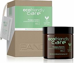 Parfums et Produits cosmétiques Crème apaisante pour visage - Bandi Professional EcoFriendly Anti-Wrinkle Soothing Cream