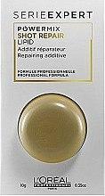 Parfums et Produits cosmétiques Additif réparateur pour cheveux très abîmés - L'Oreal Professionnel Serie Expert Powermix Shot Repair Lipid