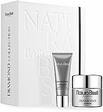 Parfums et Produits cosmétiques Natura Bisse Diamond Extreme - Coffret (crème/50ml + crème pour contour des yeux/25ml)
