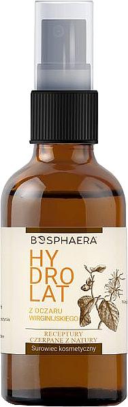 Hydrolat Hamamélis - Bosphaera Hydrolat