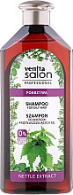 Parfums et Produits cosmétiques Shampooing à l'extrait d'ortie - Venita Salon Professional Nettle Extract Shampoo