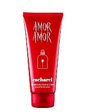 Parfums et Produits cosmétiques Cacharel Amor Amor - Lait pour corps