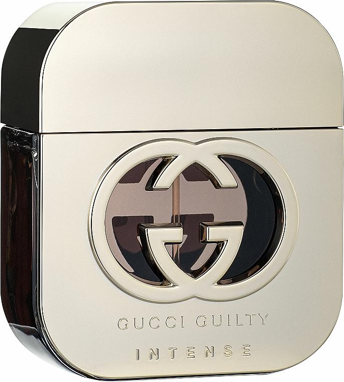 Gucci Guilty Intense - Eau de Parfum — Photo N1
