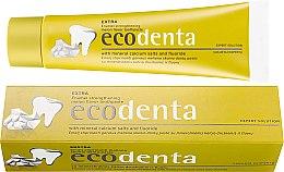 Parfums et Produits cosmétiques Dentifrice au melon renforçant l'émail - Ecodenta Extra Enamel Strengthening Melon Flavor Toothpaste