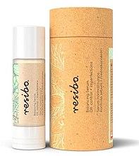 Parfums et Produits cosmétiques Sérum visage, régulateur de sébum et anti-imperfection - Resibo Balancing Serum