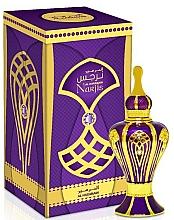 Parfums et Produits cosmétiques Al Haramain Narjis - Huile parfumée