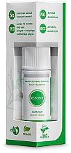 Parfums et Produits cosmétiques Shampooing sec pour cheveux foncés - Ecocera Hair Detox Dry Shampoo