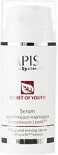 Parfums et Produits cosmétiques Sérum pour le contour des yeux - APIS Professional Secret Of Youth Filling And Tensing Serum