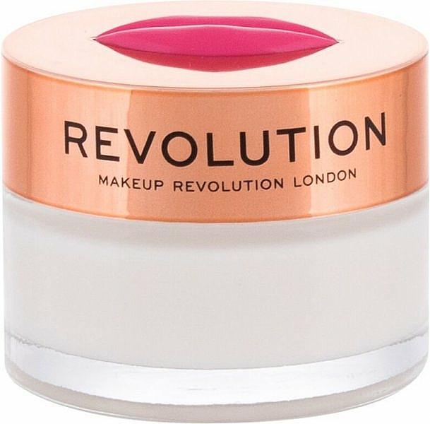 Baume-masque à lèvres, Noix de coco - Makeup Revolution Kiss Lip Balm Cravin Coconuts