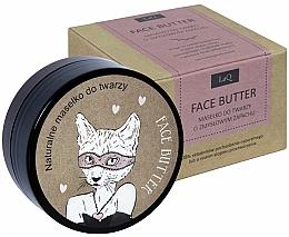 Parfums et Produits cosmétiques Beurre à l'huile de chanvre et beurre de karité pour visage - LaQ
