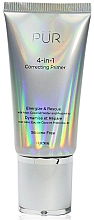 Parfums et Produits cosmétiques Base correctrice à l'eau de coco pour maquillage - Pur 4-In-1 Correcting Primer Energize & Rescue