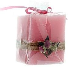 """Parfums et Produits cosmétiques Bougie parfumée """"Une rose"""" - Bulgarian Rose"""
