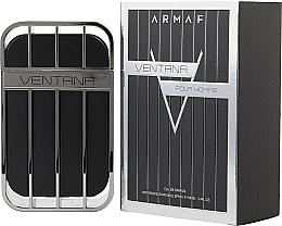 Parfums et Produits cosmétiques Armaf Ventana - Eau de Parfum