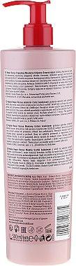Baume lavant micellaire pour cheveux - Schwarzkopf Professional BC Bonacure Peptide Repair Rescue Micellar Cleansing Conditioner — Photo N2