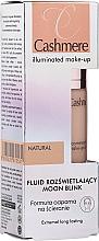 Parfums et Produits cosmétiques Fond de teint illuminateur - Dax Cashmere Illuminated Make-up Fluid Moon Blink