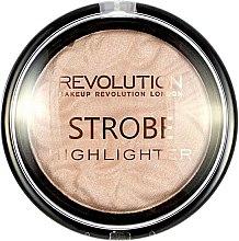 Parfums et Produits cosmétiques Enlumineur pour visage - Makeup Revolution Strobe Highlighters Radiant Lights