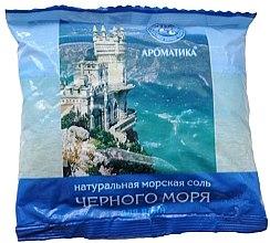 Parfums et Produits cosmétiques Sel marin naturel de la mer Noire pour bain - Aromatika