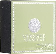 Parfums et Produits cosmétiques Versace Versense - Déodorant