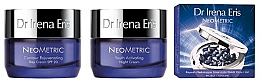 Coffret cadeau - Dr Irena Eris Neometric Set (d/cr/50ml + n/cr/50ml + f/capsules/7) — Photo N2