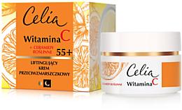 Parfums et Produits cosmétiques Crème de jour et nuit à la vitamine C - Celia Witamina C
