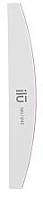 Parfums et Produits cosmétiques Lime à ongles - Ilu White Bride File Grid 180/240
